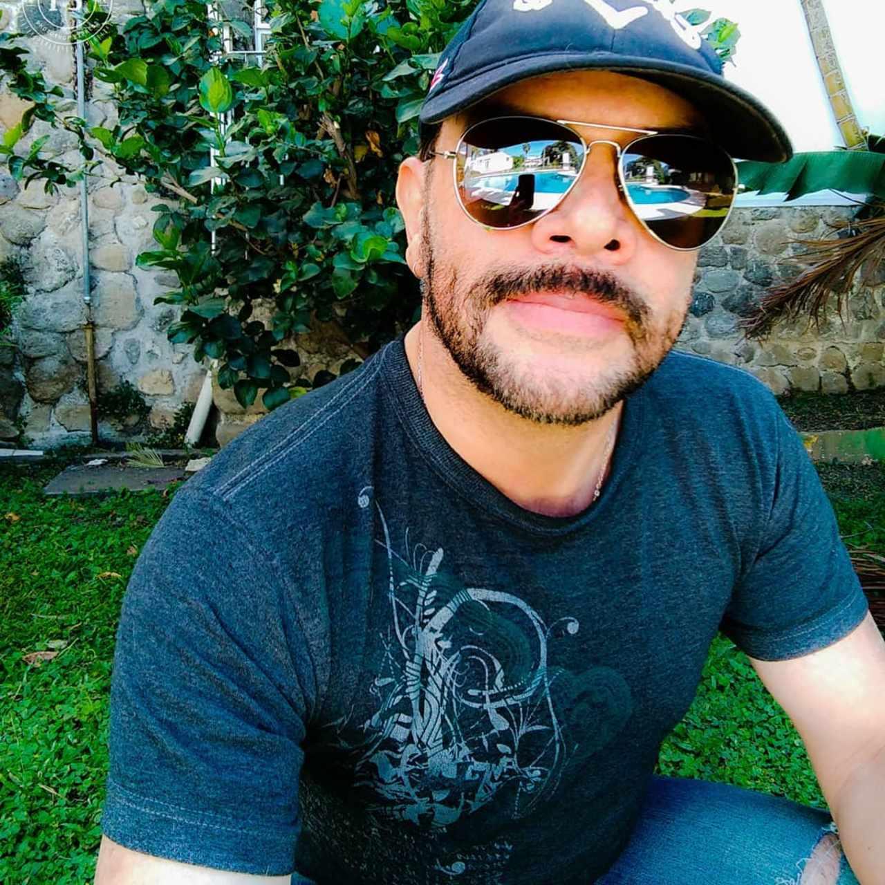 El mensaje de Héctor Parra a Sergio Mayer