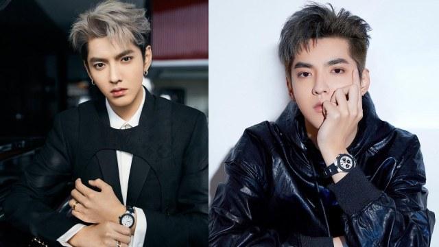 Kris Wu de EXO acusado abuso