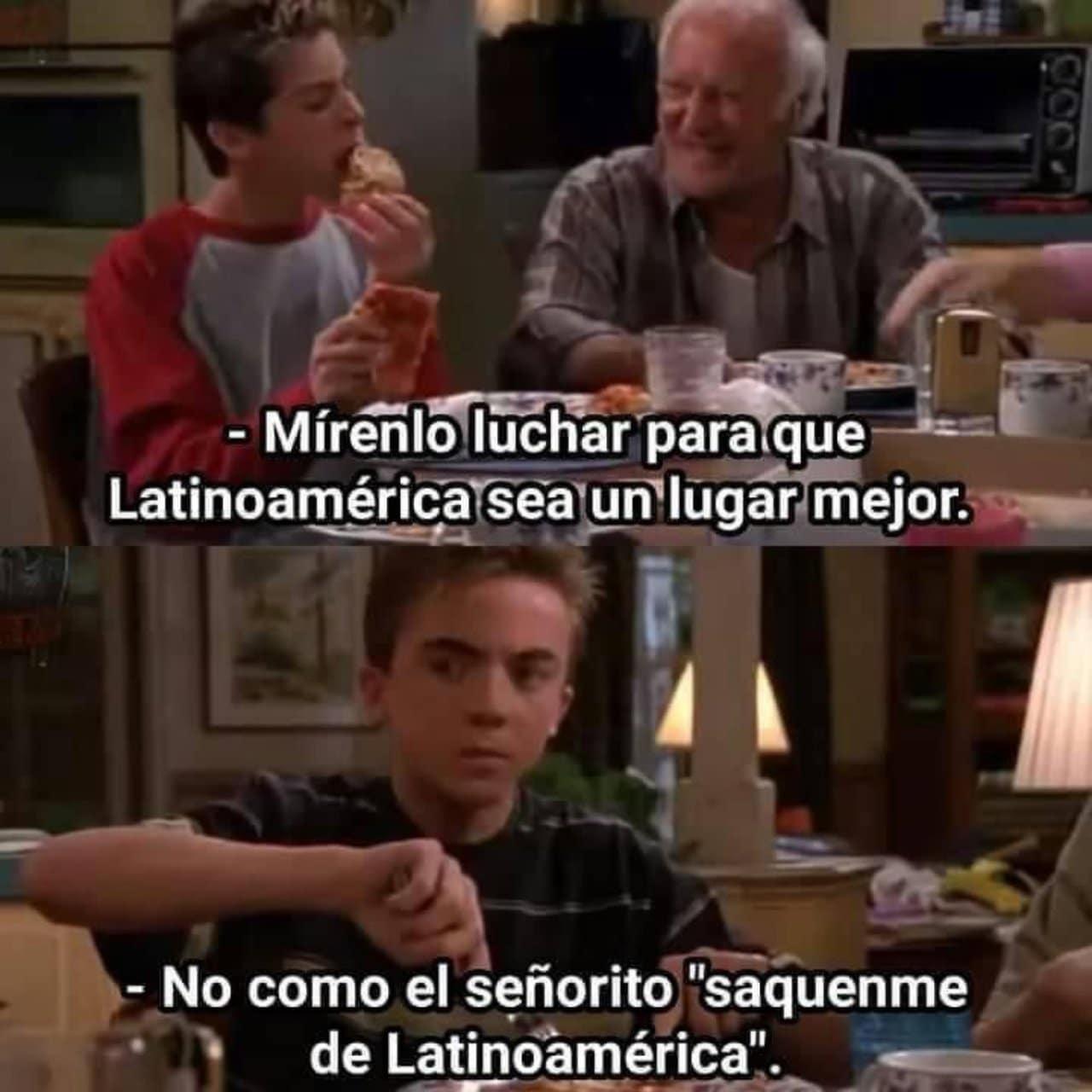 meme no como el señorito latinoamerica