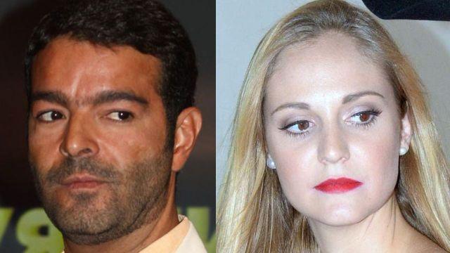 Pablo Montero le exige a su ex que le regrese su comedor
