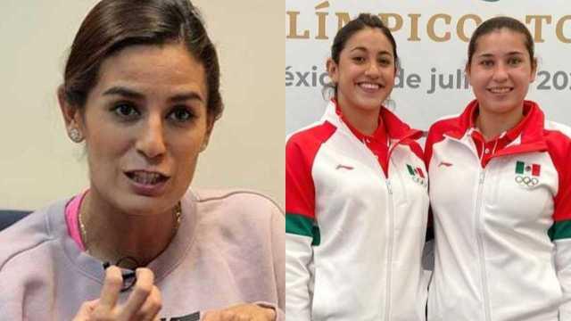 """Paola Espinoza se lanza contra clavadistas mexicanas en Tokyo 2020: """"Hoy era mi turno"""""""