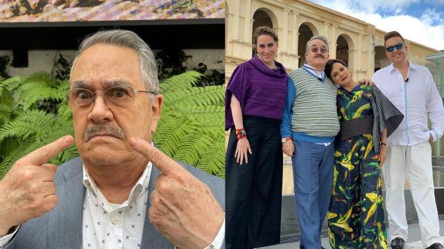 Pedro Sola llega Televisa secretos Ventaneando