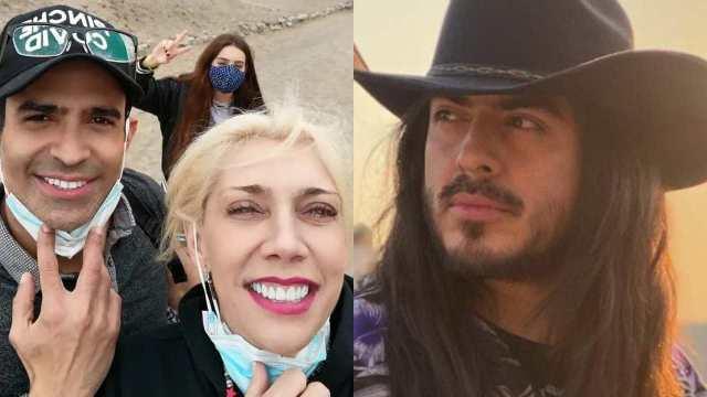 Cynthia Klitbo olvida al Rey Grupero en los brazos y besos de Juan Vidal