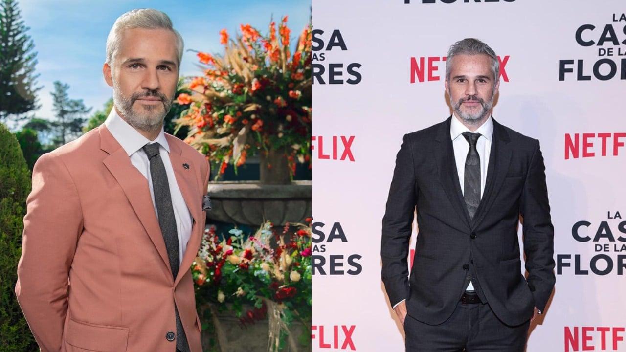 Juan pablo Medina aparece en redes