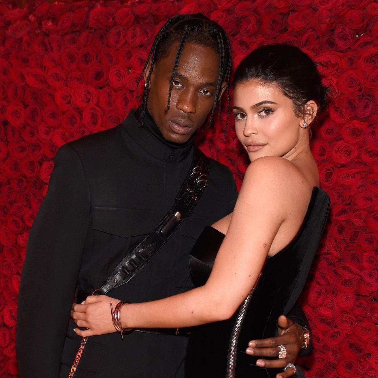 Kylie Jenner embarazada de segundo bebe