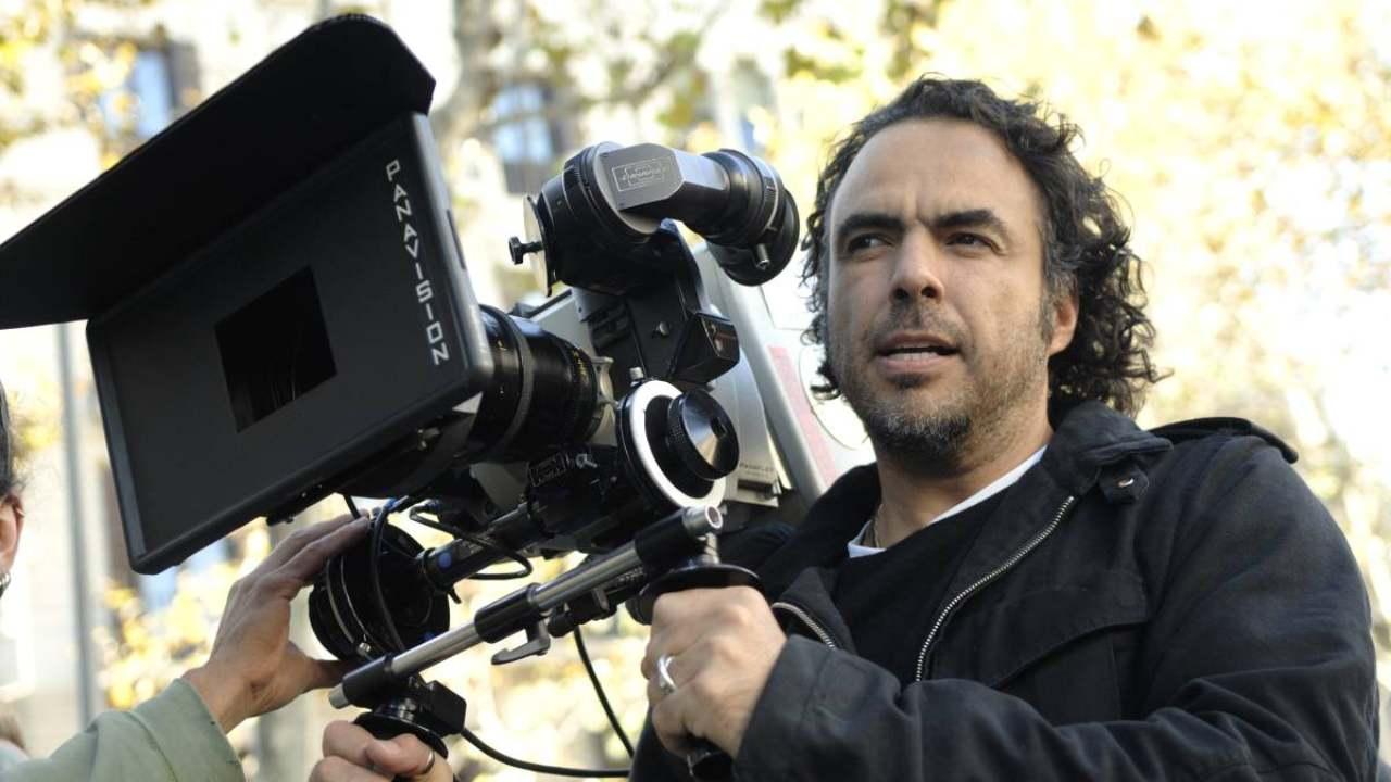 Iñárritu filmación Limbo