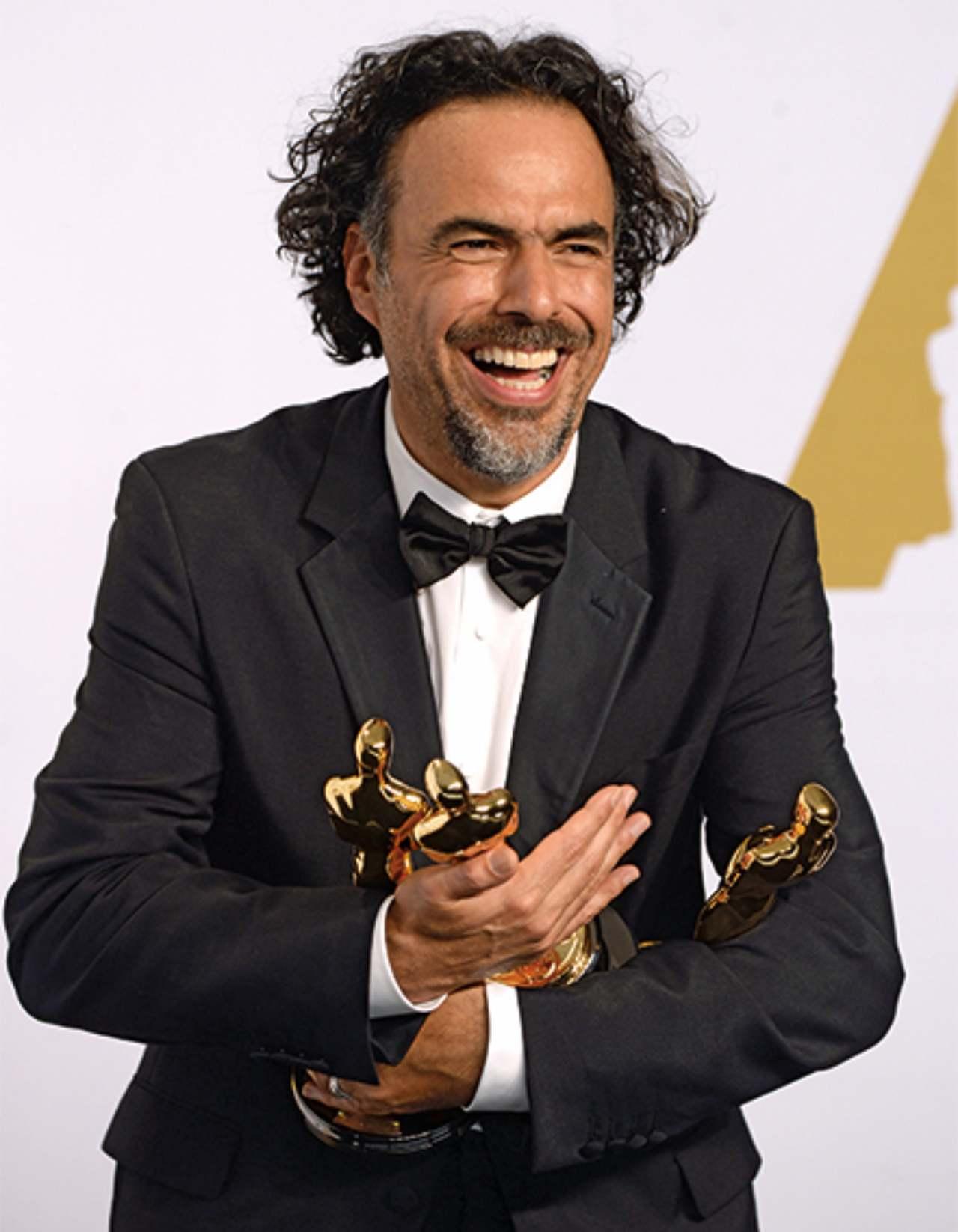 González Iñárritu denunciado maltrato