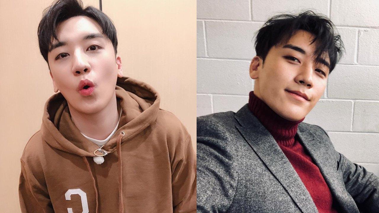Seungri BIGBANG acusado de varios delitos