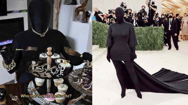 plagio diseñadora mexicana kim kardashian