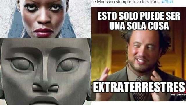 memes Tlali escultura