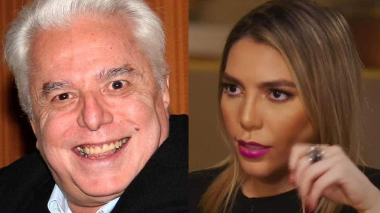 Enrique Guzman karma hermana Frida Sofia