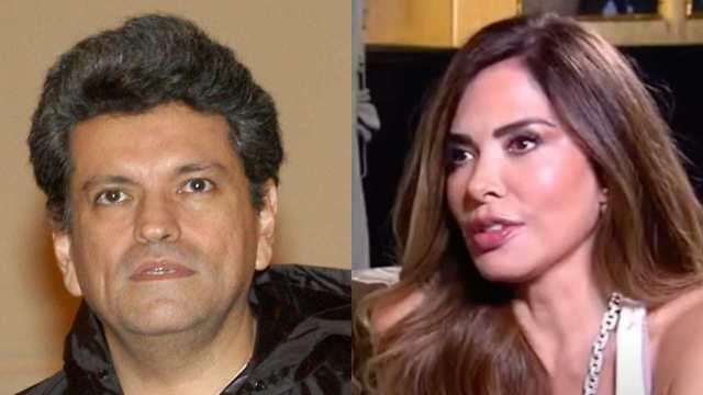 Gloria Trevi asegura que Sergio Andrade no pasó suficiente tiempo en prisión