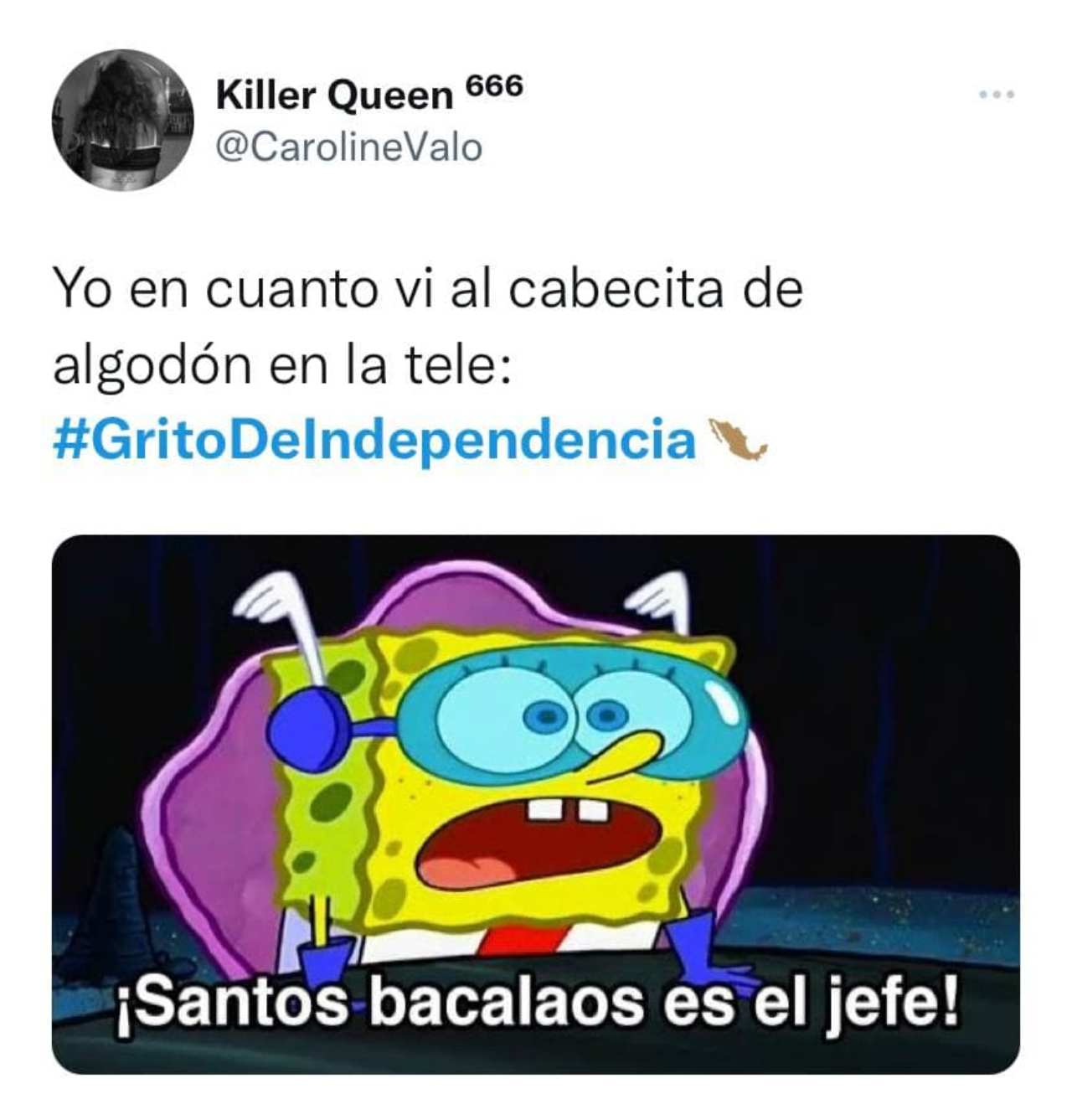 memes independencia