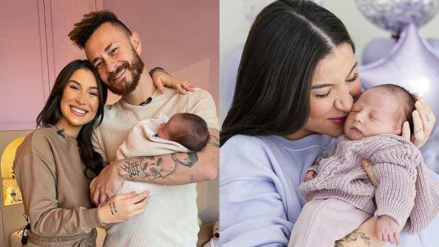 Influencer brasileña no asignará género a su bebé hasta que lo elija elle misme