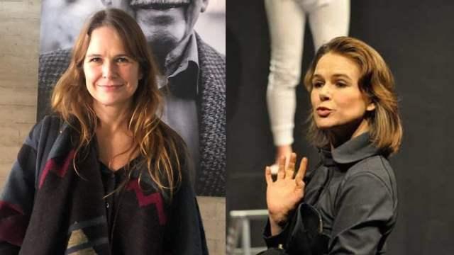 Nailea Norvind confiesa bisexual Mara Patricia