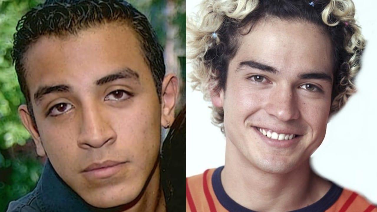 Ulises Fernando Amarte Duele se reconcilian