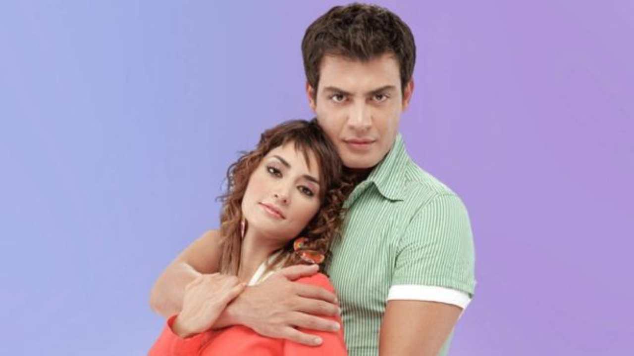 amor custodia telenovela