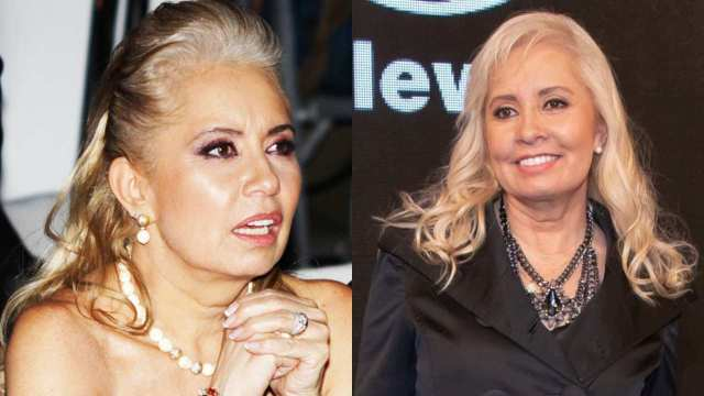 Carla Estrada accidente se abre cabeza