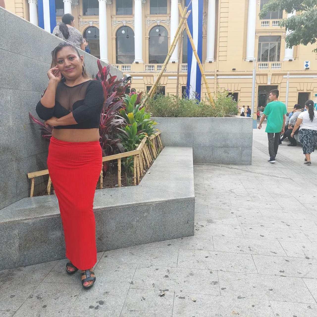 Yanira Barrios tiktok