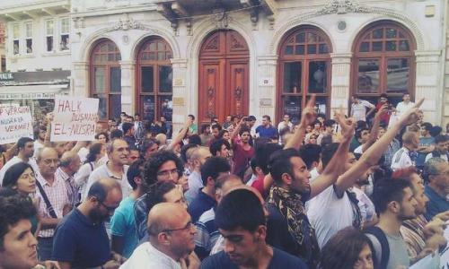 rojava_katliamı_protesto