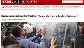 der spiegel erdoğan