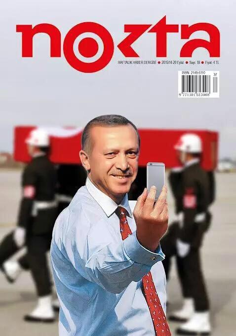 nokta erdoğan