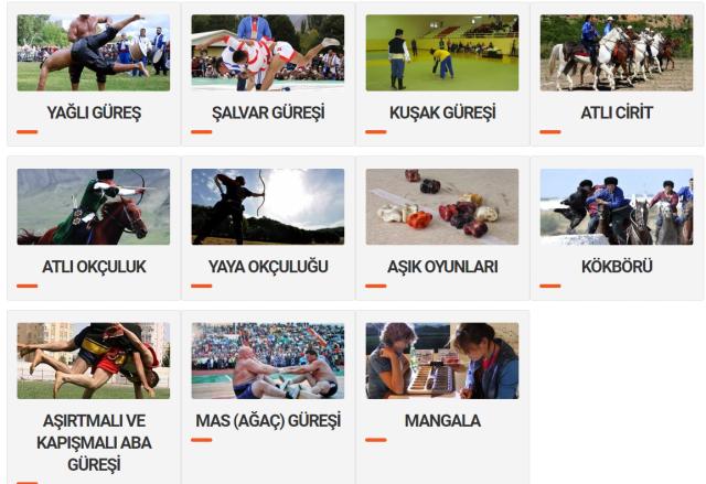 Sporlar – Etnospor Kültür Festivali
