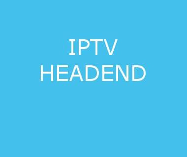 IpTv Altyapı Sistemleri