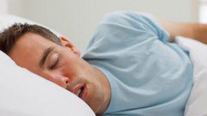 uyuyarak kilo vermek