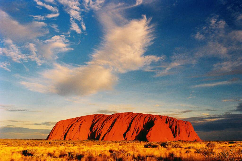 Uluru One Day Tour Erldunda Roadhouse
