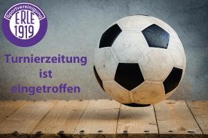 Turnierzeitung 2017