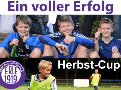 Herbst-Cup 2017