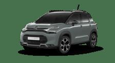 Ny Citroën C3 SUV Aircross