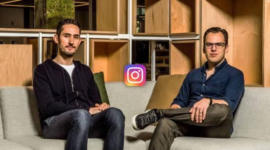 Основатели Инстаграм Уходят Из Компании