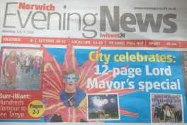 Evening News 01