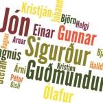 Islanda 2015 - Calarsi nella parte, cominciando dai nomi