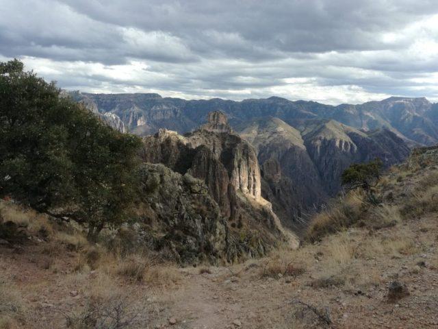 Messico: Copper Canyon e Chepe Express. Cosa fare, quando farlo, come farlo