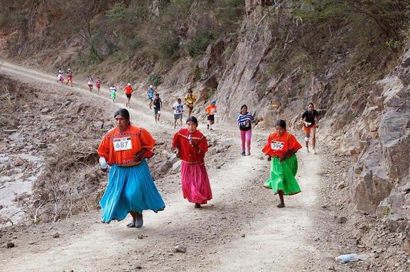 Messico 2018 – giorno #13/14/15 – Copper Canyon – Urique: i Tarahumara e l'Ultramaratona