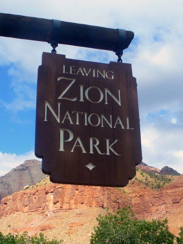 Zion NP (Utah)
