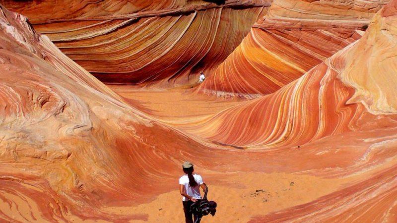 Sud Ovest USA: guida e itinerario tra deserti, montagne e grandi parchi