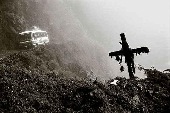 Bolivia: Carretera de la Muerte in bici. Tutto quello che c'è da sapere sulla 'Strada della morte'