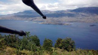 Reserva Tamango: lungo il trail