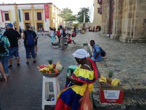 Colombia 2019 - Giorno #11 - Ogni tanto bisogna pur decomprimere