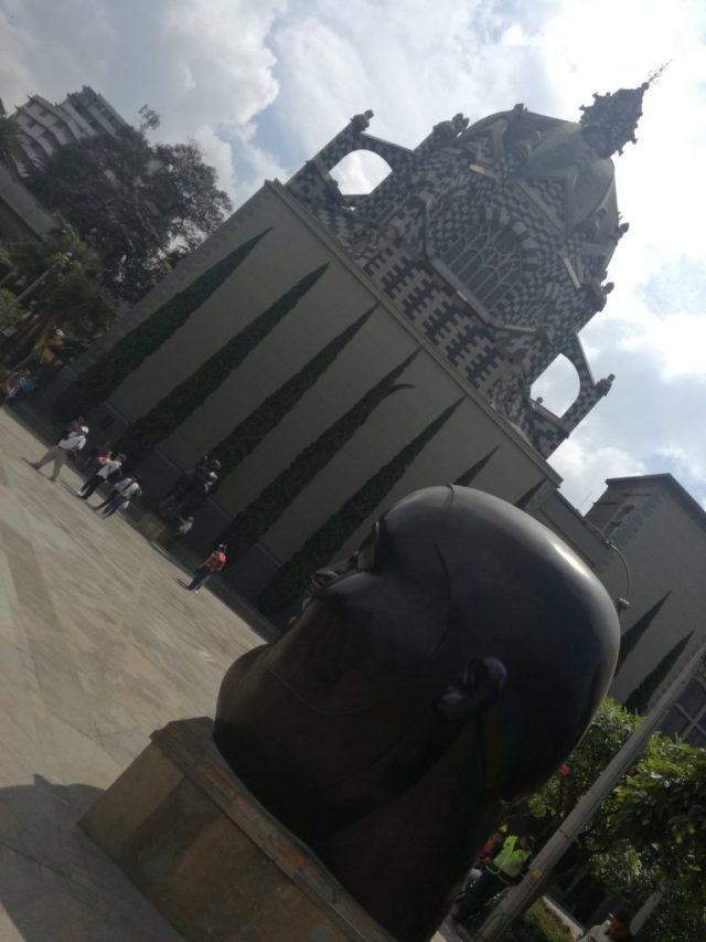Colombia 2019 - Giorno #12 - Tutto il mondo è paese, pure a Medellin