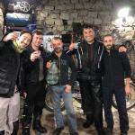 Sardegna in moto 2019 - Giorno#1 - Itinerario in vacca da subito