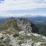 Panorama Anello Monte Bove
