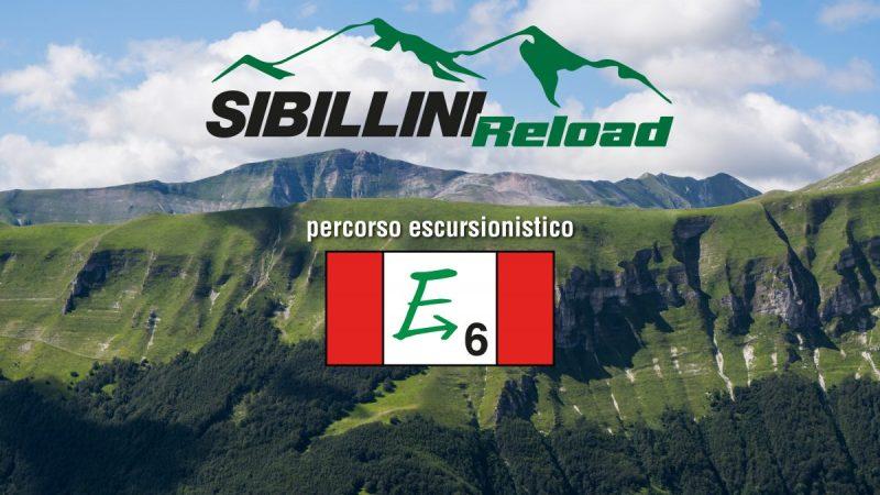 Trekking Sibillini: anello Campolungo – Monte Amandola – Pizzo Tre Vescovi (Percorso E6)
