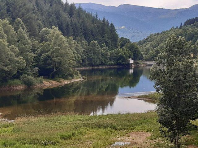 Pirenei 2021 - giorno #5/6 - Acqua di Lourdes