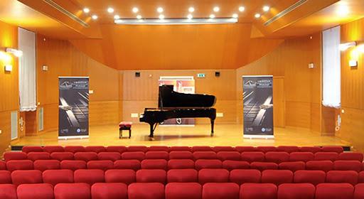 Auditorium Nuovo Montemezzi