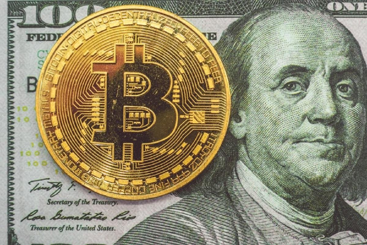 è bitcoin il futuro del denaro